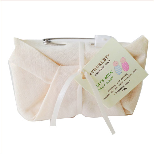 Goats Milk Soap  Baby's First