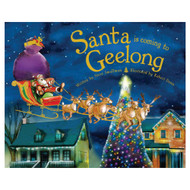 Santa is Coming to Geelong