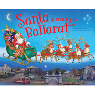 Santa is coming to Ballarat