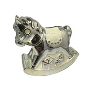 Babys First Rocking Horse Money Box