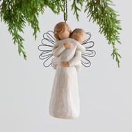 Willow Tree Figurine - Angel of Embrace Hanging Ornament