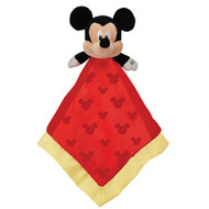 Mickey Mouse Snuggle Blanky
