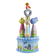Beatrix Potter Peter Rabbit Musical Carousel