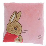 Beatrix Potter Flopsy Rabbit Cushion