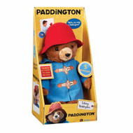 Paddington Bear Movie Talking