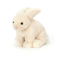 Riley Cream Rabbit Jellycat