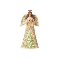 Jim Shore May Angel- 15cm