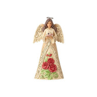 Jim Shore June Angel  - 15cm