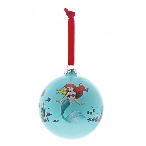 Disney Little Mermaid Hanging Bauble