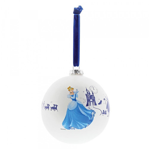 Disney Cinderella Hanging Bauble
