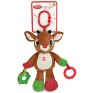 Rudolph Activity Toy