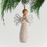 Willow Tree - a Tree, a Prayer Ornament - 13cm
