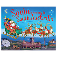 Santa Is Coming To South Australia