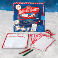 Scout Elf  Express Letters to Santa