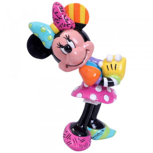 Mini Figurine Minnie Mouse