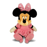 Minnie Mouse Plush With Chime