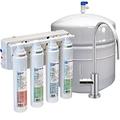 Aqua Flo Platinum QCRO 4 Stage RO System
