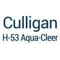 Culligan H-53 Aqua-Cleer