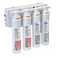 AquaFlo QCUF 4 Stage Ultra Filration System