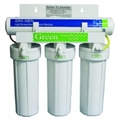 Ultima GREEN RO 4 Stage System (GRO-50-4)