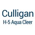 Culligan H-5 Aqua-Cleer