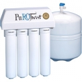 PuROTwist PT4000 TFC 36 GPD Four Stage RO System