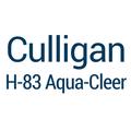 Culligan H-83 Aqua-Cleer
