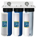WH2045CSS1 Whole House Filtration System