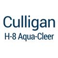 Culligan H-8 Aqua-Cleer