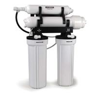 Aqua Elite I RO System with optional ECF Module