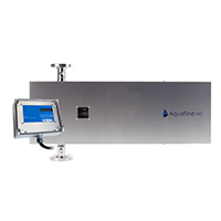 Aquafine SL/SP series UV System