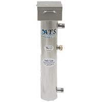 ATS SafeLite SL-2V UV system