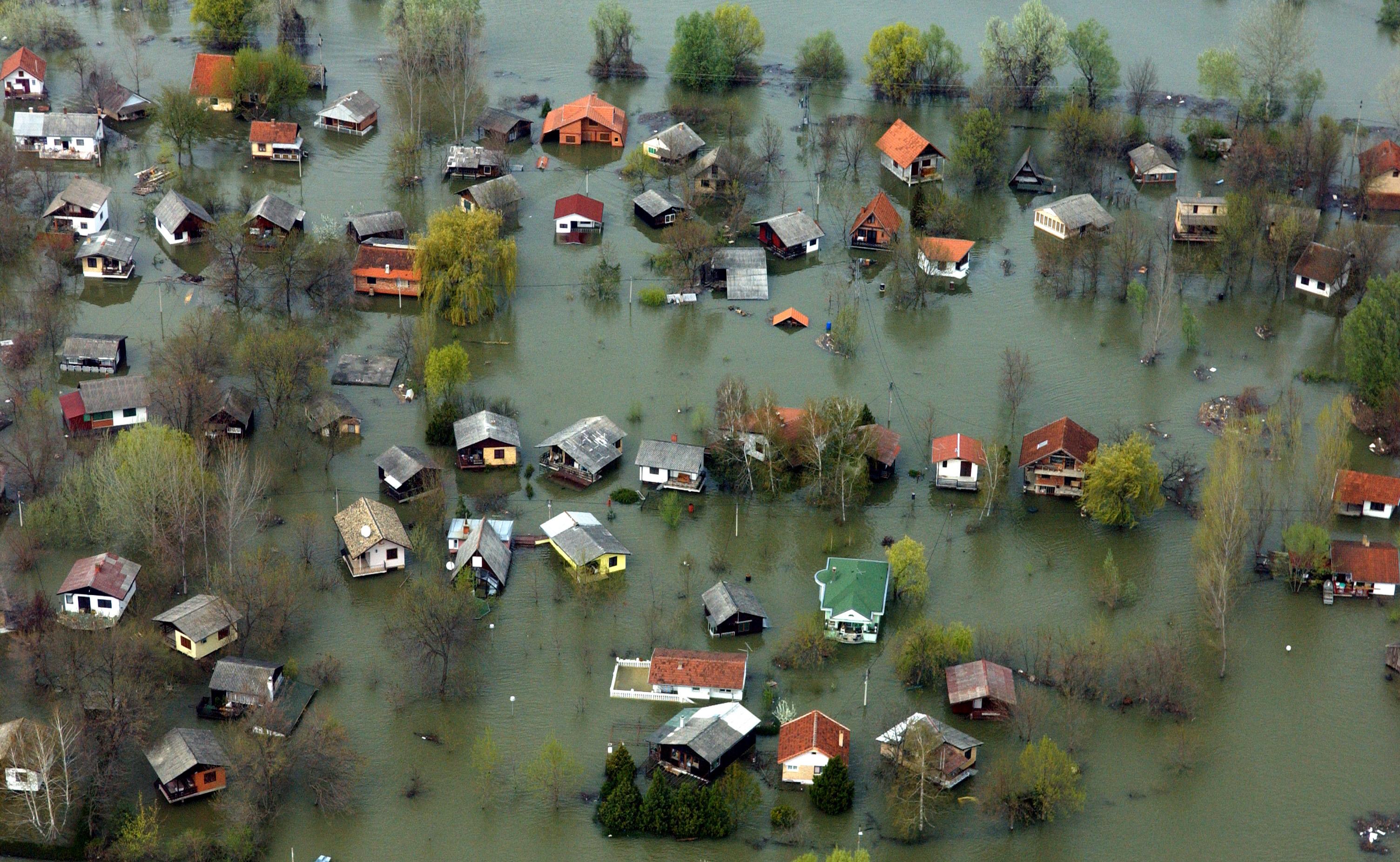 Disaster Flood