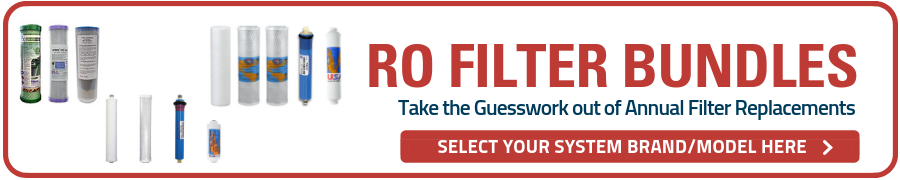 buy RO filter replacements