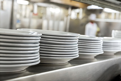 Boil Water Advisories impact restaurants and other food handlers.