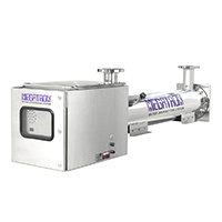 Atlantic Ultraviolet Megatron UV System