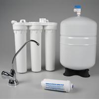 Microline TFC-400 50 GPD RO System