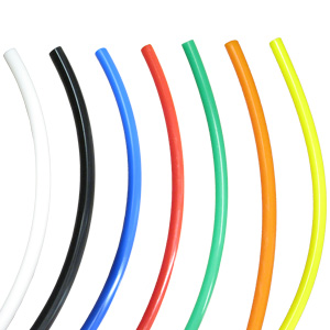 Pack of Colored tubing