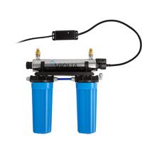 VIQUA VT4-DWS11 UV System