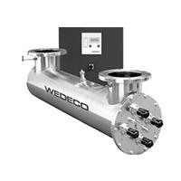 Wedeco CHI-HF Series UV System
