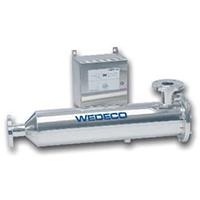 Wedeco CHI UV System