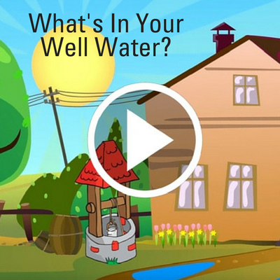 How Unsafe is Your Well Water?
