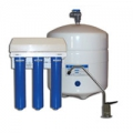 DuPure Ultra Pur Reverse Osmosis System