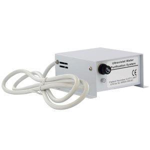 Pura PURA UV Control Module 220V for UVBB 2-Prong Euro Plug 44302404 44302404