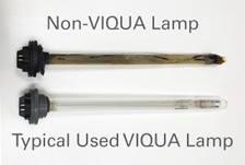 Viqua VIQUA Lamp and Sleeve Replacement Kit for E, E, E4, E4, E4-V, PRO7 and IHSE4 Model UV Systems 602810-103 602810-103