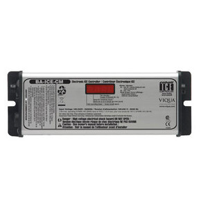 Viqua VIQUA UV Controller for VP600M, VP950M, SCM-600 and SCM-740 Models BA-ICE-CM BA-ICE-CM