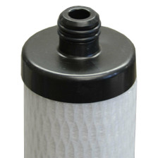 Microline Microline S7028 2 x 11.5 5 Mic Sediment/Carbon Block Filter S7028 S7028