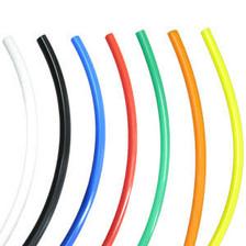 Tubing Pack Includes 5 FT of 1/4 Black, Blue, Orange, Red, and Yellow Tubing, and 5 FT of 3/8 Black, Blue, and White Tubing TubingPack-01 TubingPack-01