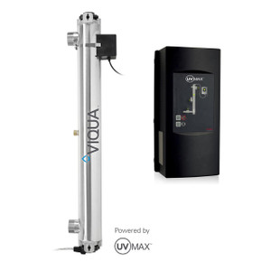 Viqua VIQUA K Model 80 GPM UV System - 660001-R 660001-R-