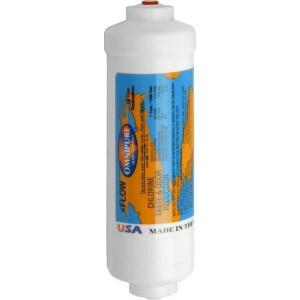 Omnipure Omnipure 2 x 6 Inline GAC T33 Carbon Filter K2333 K2333